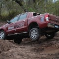 Ford - Ranger Experience - Cordoba