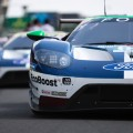 Ford esta listo para disputar las 24 Horas de Le Mans
