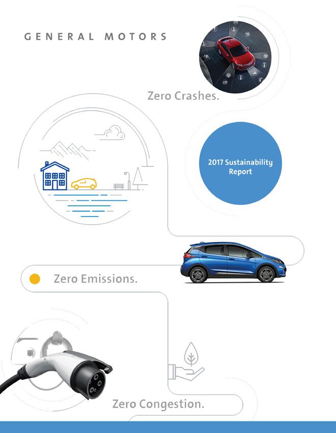 GM - Reporte de Sustentabilidad 2017