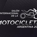 Logo Salon Internacional de la Motocicleta Argentina 2018