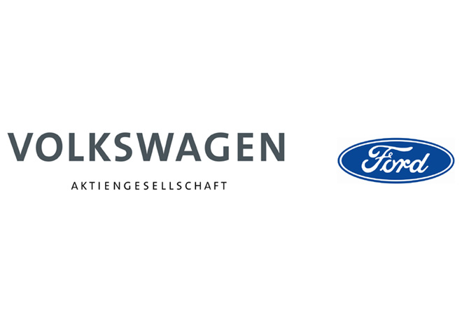 Logo VW-Ford