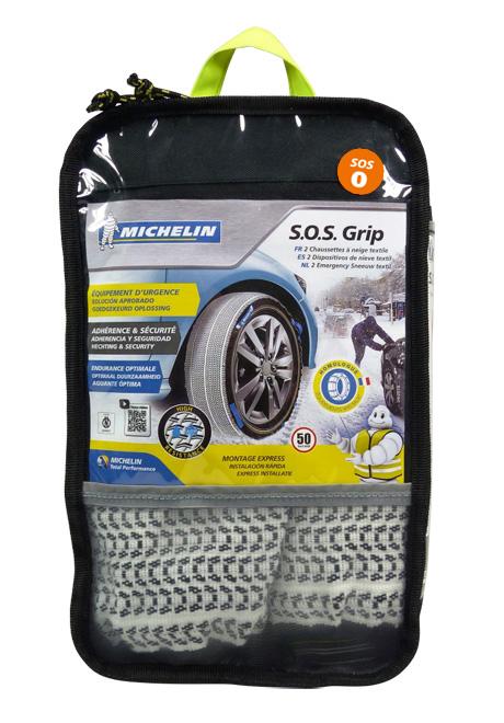 Michelin SOS Grip