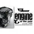 Motor Puretech del DS 3 So Chic gana el premio Motor del Anio por 4ta vez consecutiva