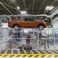 Nissan - Proyecto de fabricacion de Frontier en Argentina 1