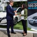 Nissan hace de la movilidad 100 por ciento electrica una realidad para el mercado masivo 1