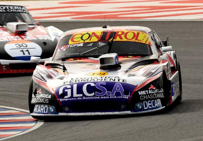 TC Pista - Termas de Rio Hondo 2018 - Carrera - Pablo Constanzo - Chevrolet