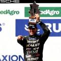 TC - Termas de Rio Hondo 2018 - Carrera - Emanuel Moriatis en el Podio