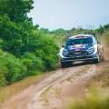 WRC - Italia 2018 - Dia 2 - Sebastien Ogier - Ford Fiesta WRC