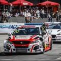 WTCR - Vila Real - Portugal 2018 - Carrera 2 - Mato Homola - Peugeot 308 TCR