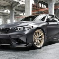 BMW M Performance Parts Concept 1