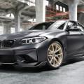 BMW M Performance Parts Concept 1