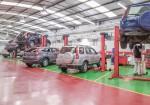 Bavarian Motors inaugura un nuevo espacio con Service Oficial de Honda 2