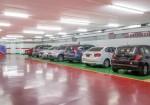 Bavarian Motors inaugura un nuevo espacio con Service Oficial de Honda 3