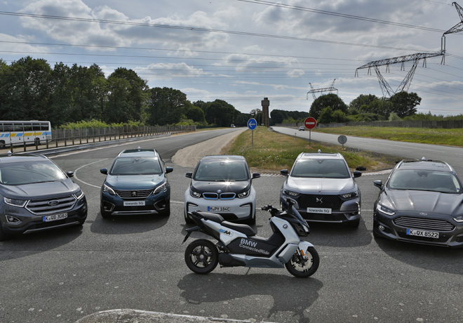 C-V2X - Transforming Road Safety