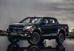 Chevrolet S10 Midnight 1