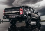 Chevrolet S10 Midnight 4