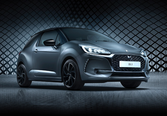 DS 3 Dark Side 1