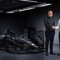 DS Automoviles y Techeetah firman un acuerdo de colaboracion