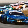 DTM - Zandvoort 2018 - Carrera 1 - Gary Paffett - Mercedes-AMG C 63 DTM