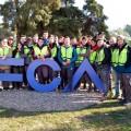 El Embajador de Italia en Argentina visito la planta de FCA en Cordoba