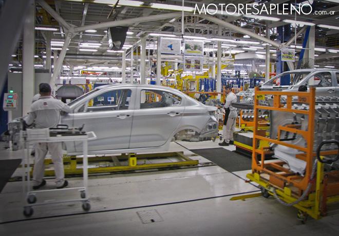 El gobierno reduce aranceles a la importacion de autopartes para mejorar la competitividad
