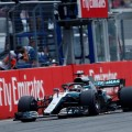 F1 - Alemania 2018 - Carrera - Lewis Hamilton - Mercedes GP