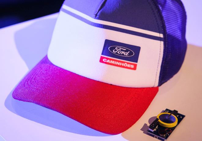 Ford Camiones conquista el Leon de Plata en Cannes con su Safe Cap