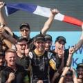 Formula E - Nueva York 2018 - Carrera 1 - Jean-Eric Vergne Campeon