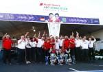 Formula E - Nueva York 2018 - Carrera 2 - Audi Sport ABT Schaeffler Campeones