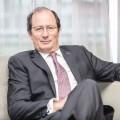 Gabriel Lopez - Presidente de Grupo Sur Ford Sudamerica