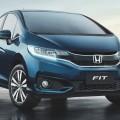 Honda Fit 2019 1