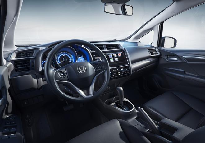 Honda Fit 2019 2