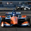 IndyCar - Toronto 2018 - Carrera - Scott Dixon