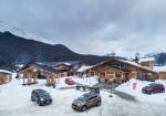 Invierno Kia - El desafio de manejo mas austral del mundo 1