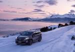 Invierno Kia - El desafio de manejo mas austral del mundo 3