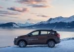 Invierno Kia - El desafio de manejo mas austral del mundo 4