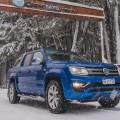 Invierno Volkswagen en Cerro Bayo