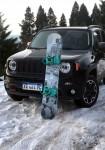 Jeep - Invierno 2018 - La montania te llama 2