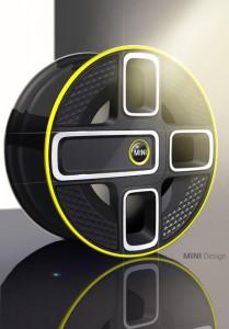 MINI muestra exclusivos bocetos de diseno del primer vehiculo completamente electrico que sera presentado en 2019 2