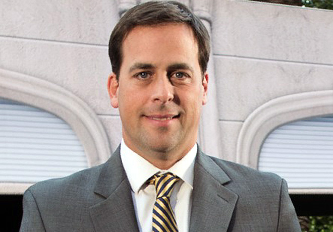 Martin Zuppi - Director General de FCA Automobiles Argentina