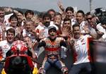 MotoGP - Sachsenring 2018 - Marc Marquez - Honda