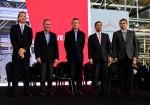 Nissan comienza la produccion de la Frontier en Cordoba 1