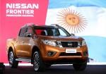 Nissan comienza la produccion de la Frontier en Cordoba 3