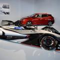 Nissan inicia la cuenta regresiva para su debut en la Formula E