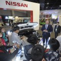 Nissan reafirma la importancia de la cooperacion como clave para la rapida adopcion de los vehiculos electricos