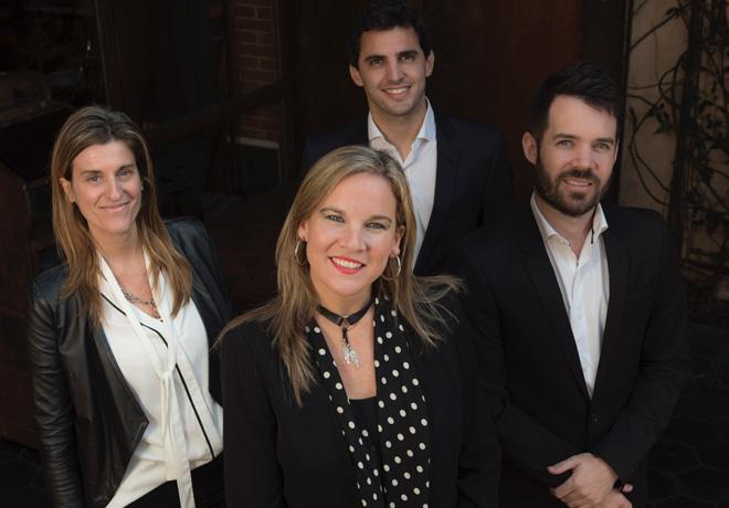 Nueva Gerencia de Prensa y RRPP de Peugeot Citroen y DS en Argentina