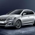 Peugeot 301 Allure Plus HDI
