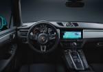 Porsche presento el nuevo Macan en Shanghai 2