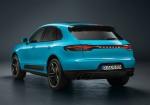 Porsche presento el nuevo Macan en Shanghai 4