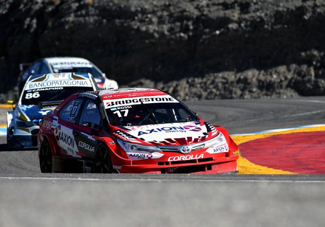 STC2000 - San Juan 2018 - Final - Matias Rossi - Toyota Corolla